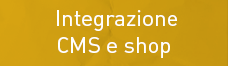 CMS- und Shop-Integration